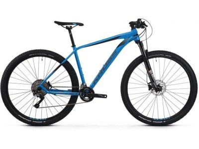 Bicicleta Montanha Kross Level 7.0 Azul-Preto 27''