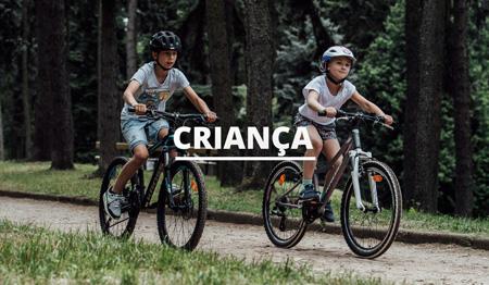 Imagem categorias - bicicletas de criança