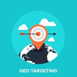 GEO Targeting, instagram sponsored ads