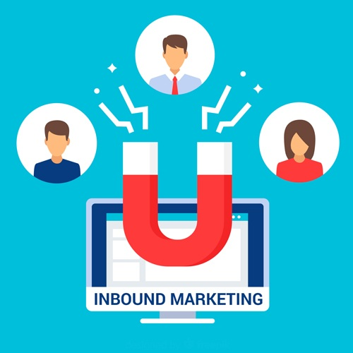 Inbound Marketing, content marketing,