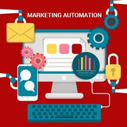 Marketing Automation, Sharpspring marketing automation,
