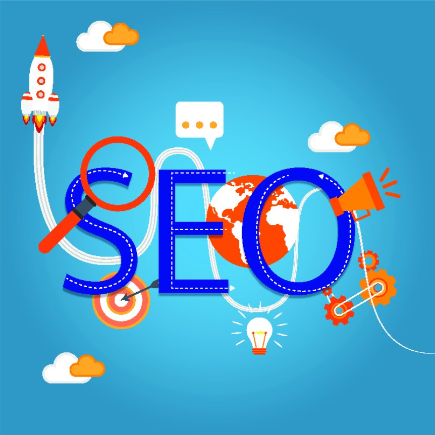SEO Trends, digital marketing, searchability