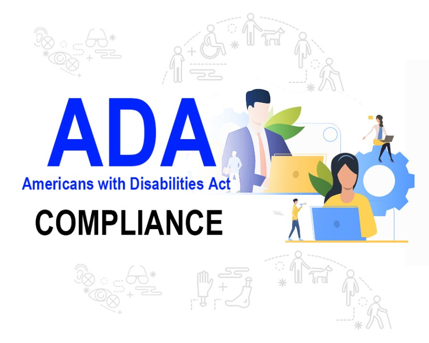 ADA Compliance, American Disabilities Act Compliance,