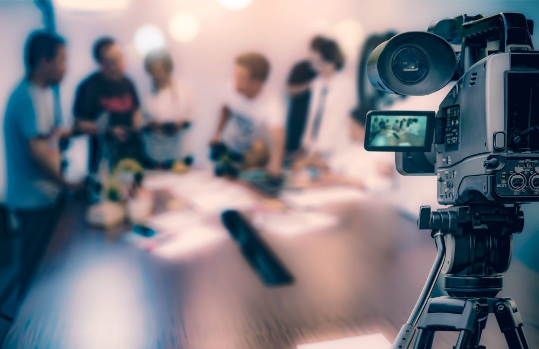 Digital video production in Rochester NY