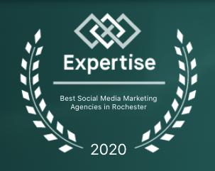 Top ten best social media marketing agencies in Rochester NY