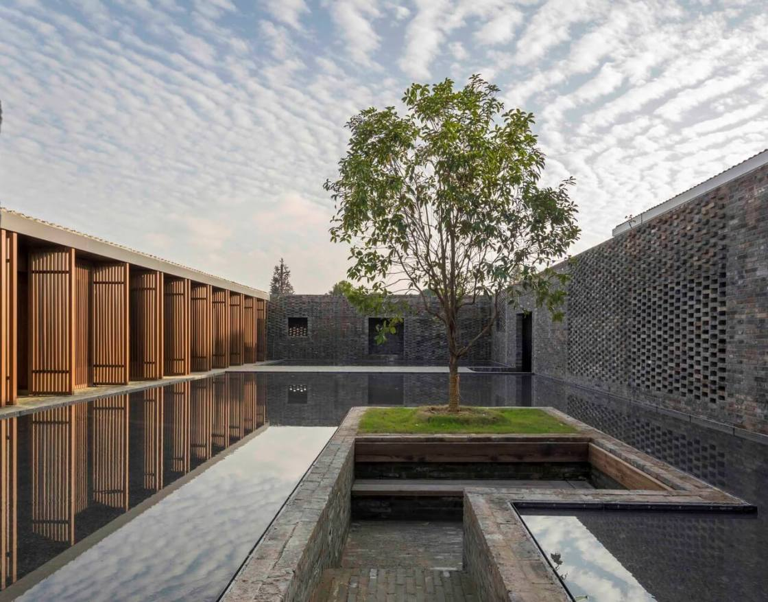 Tsingpu Yangzhou Retreat