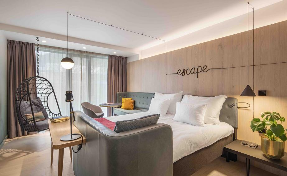 Hotel Norge Bergen
