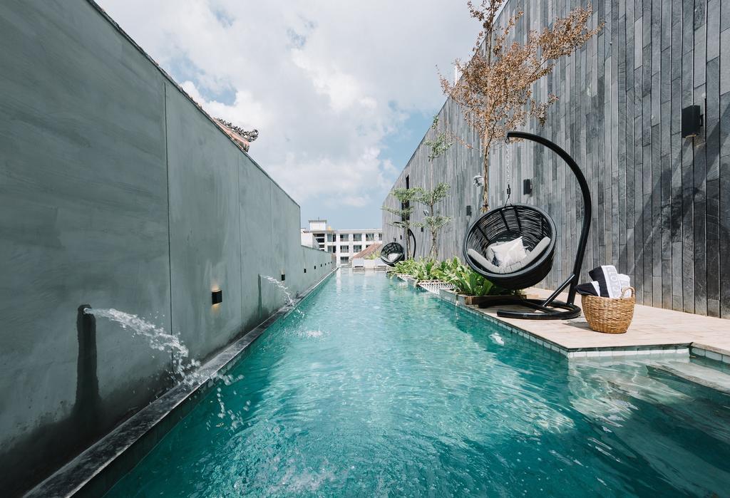 Lloyd's Inn Bali Hotel