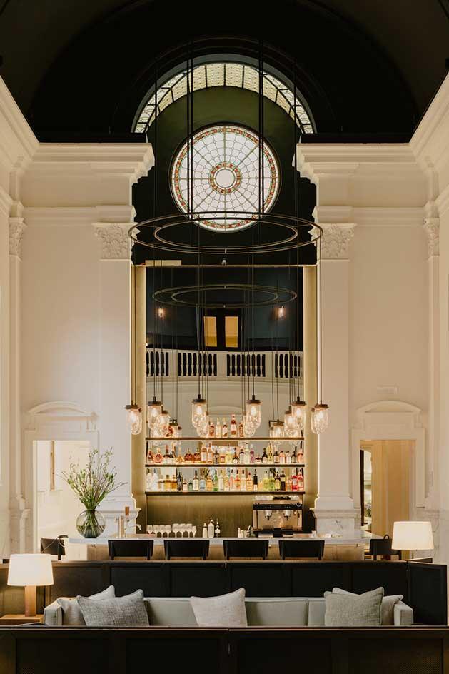 August Hotel Antwerpen