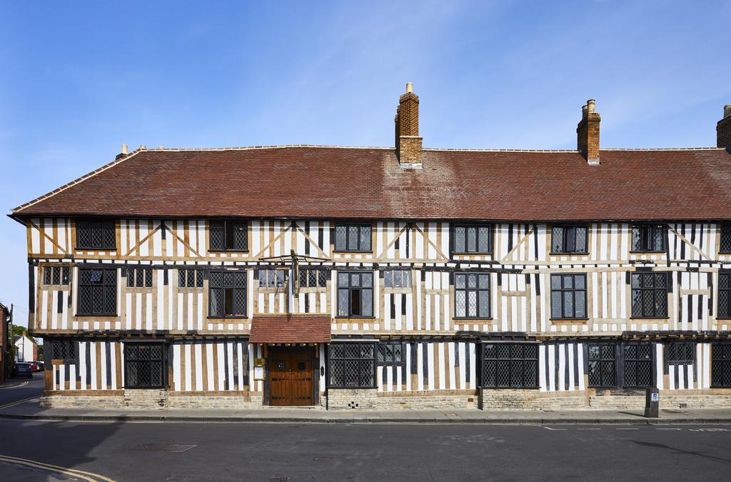 Hotel Indigo Stratford-upon-Avon, England