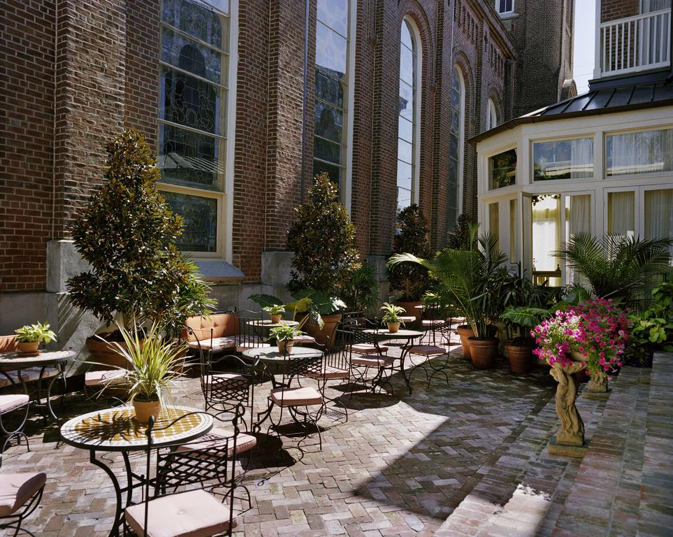 Peter and Paul Hotel New Orleans