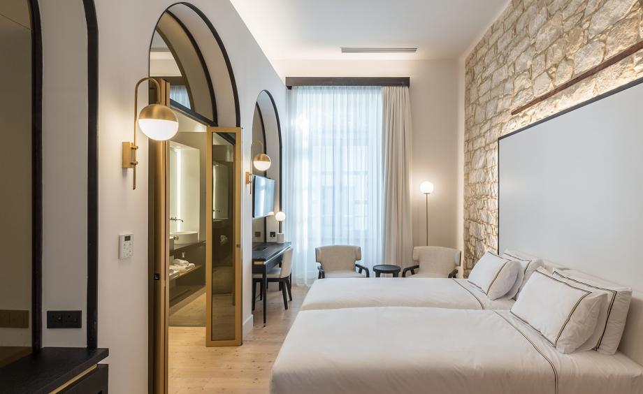 Sir Paul Hotel Limassol Cyprus