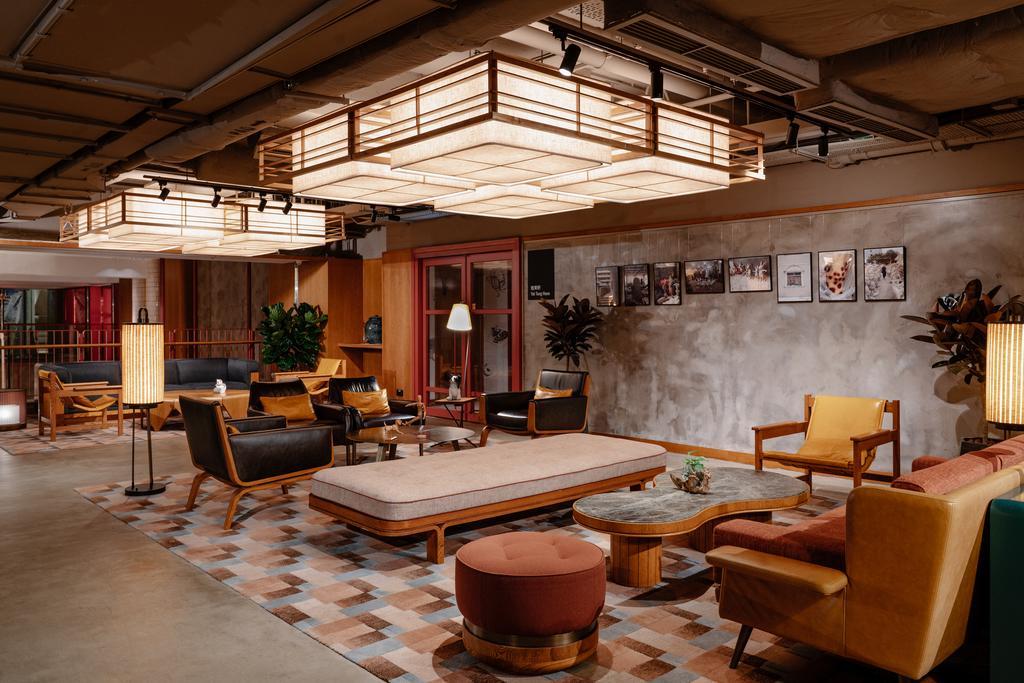 Eaton HK Hotel Hong Kong