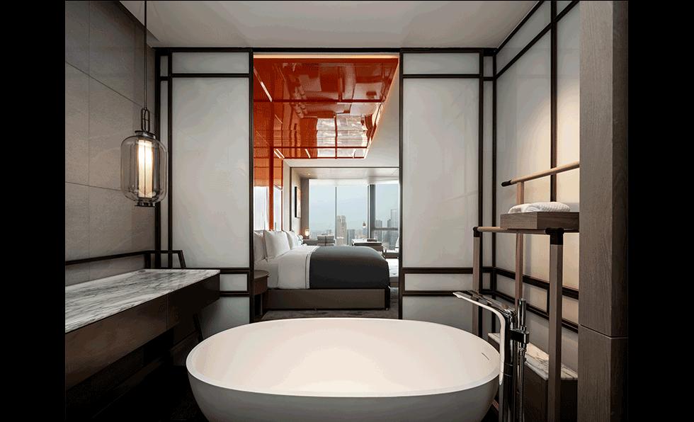 Canopy by Hilton Chengdu Hotel