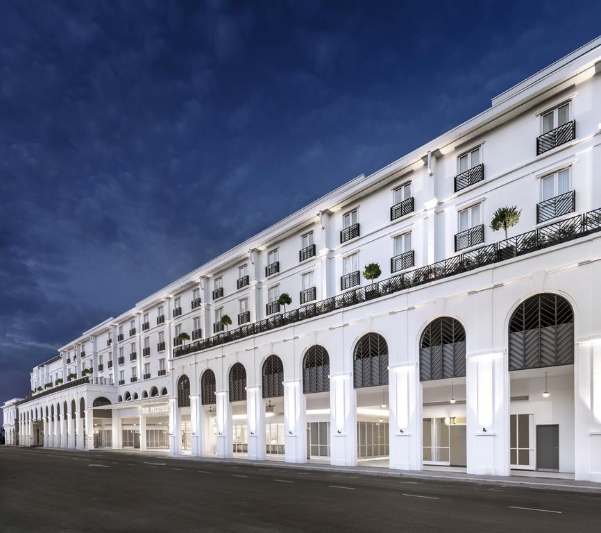 The Prestige Hotel Penang