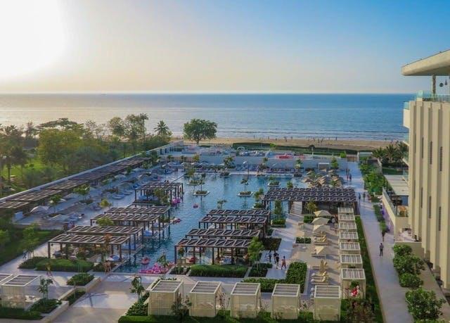 W Muscat Hotel, Oman