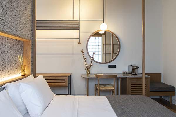 ERGON House Hotel Athens
