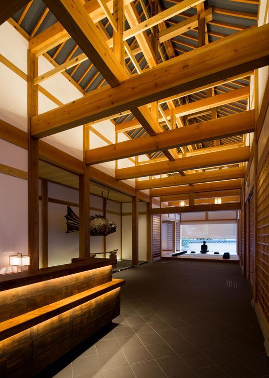 Hakujukan Hotel, Shihi, Japan