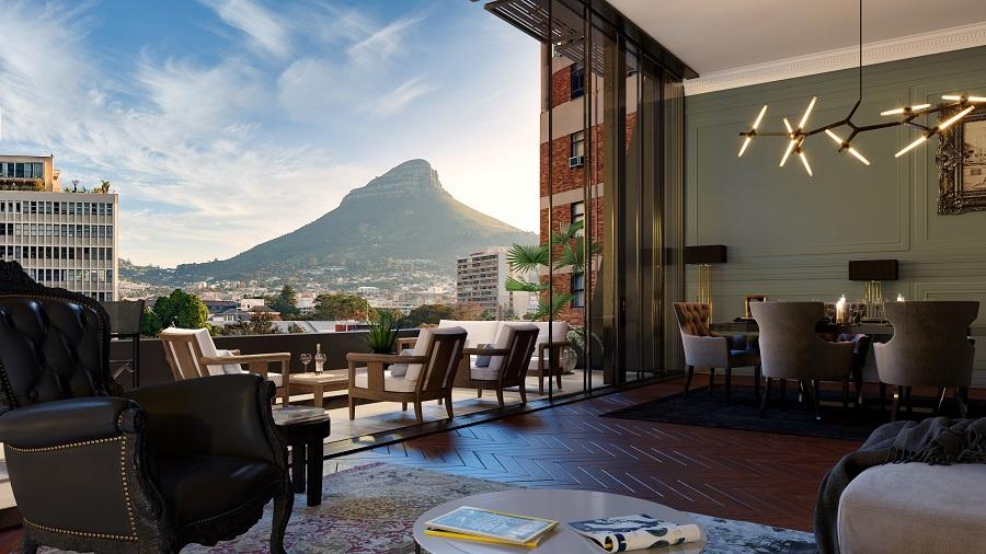 Labotessa Hotel Cape Town