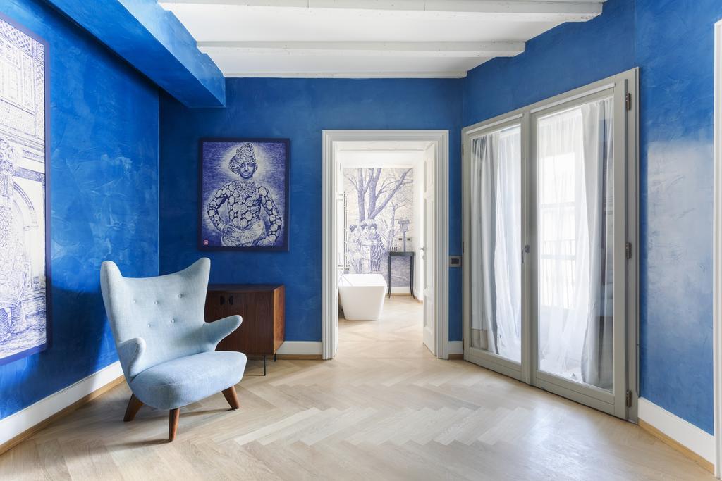 Galleria Vik Hotel Milano