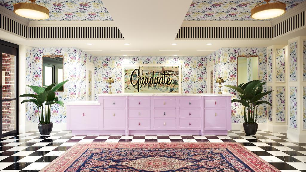 Graduate Columbia Hotel, South Carolina