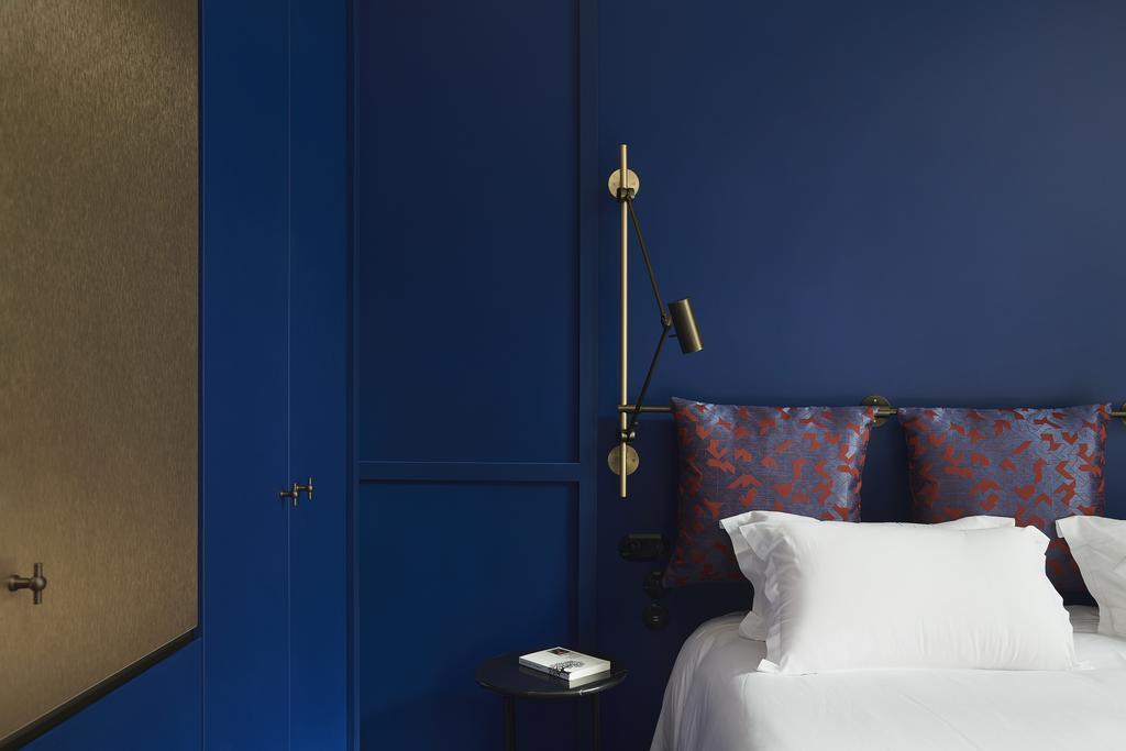 Hotel Le Ballu Paris