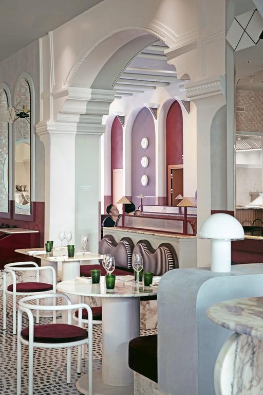Il Palazzo Experimental hotel Venice