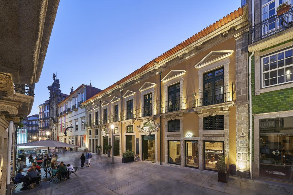 PortoBay Flores hotel Porto