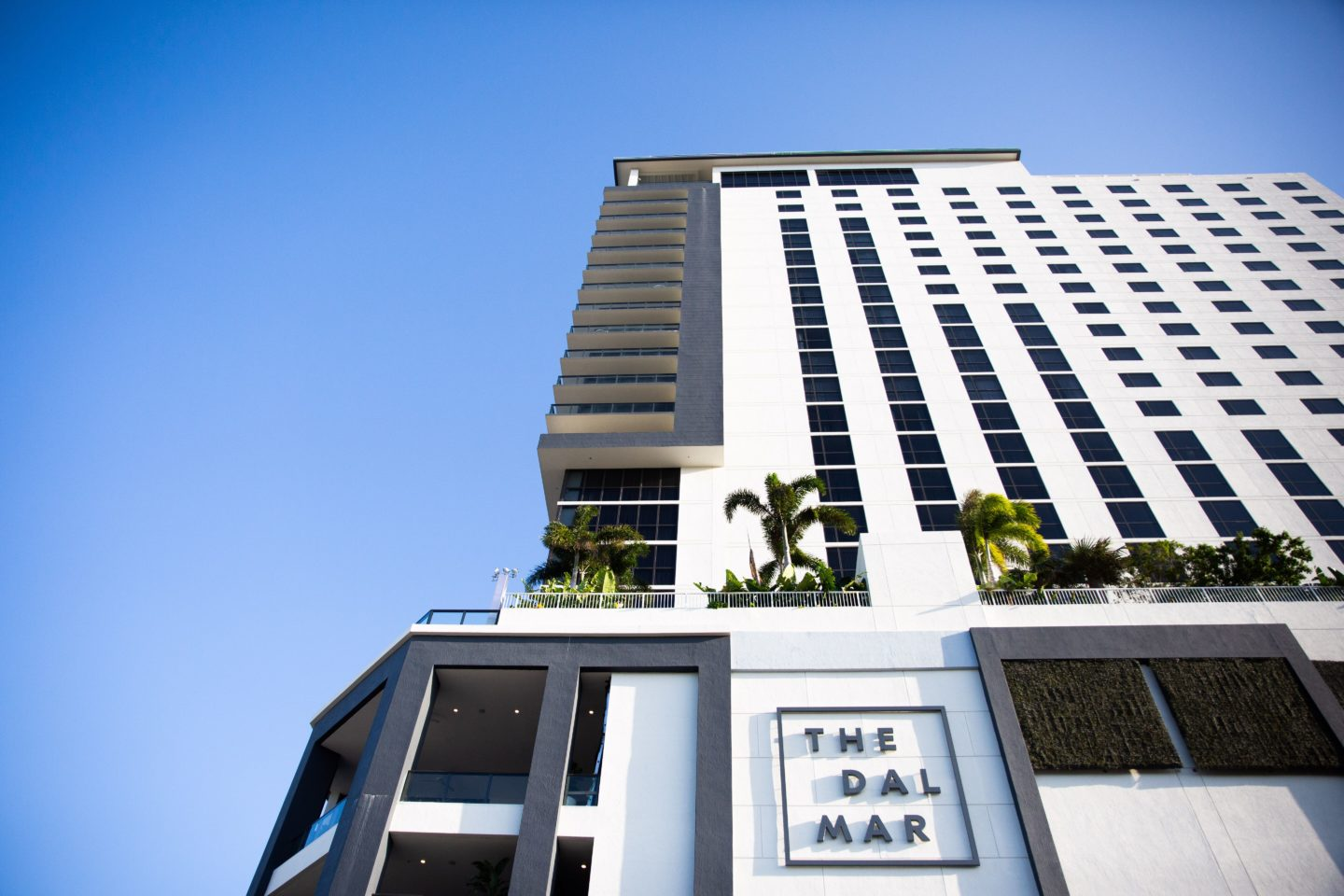 The Dalmar Hotel Fort Lauderdale