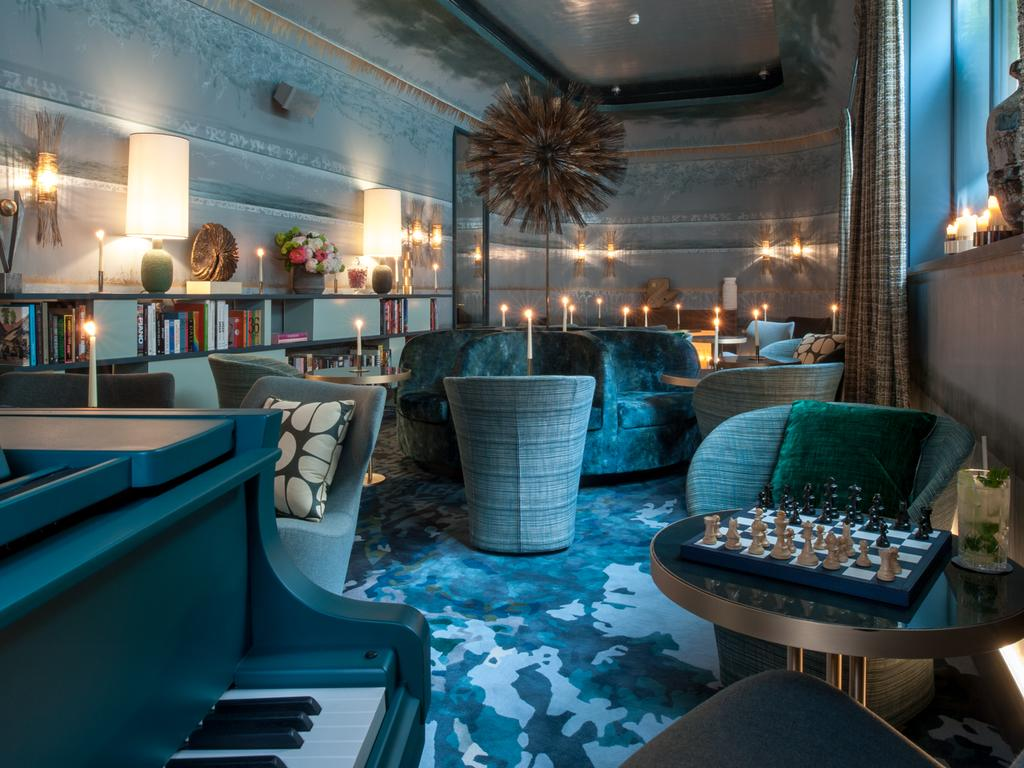 Nolinski Hotel Paris