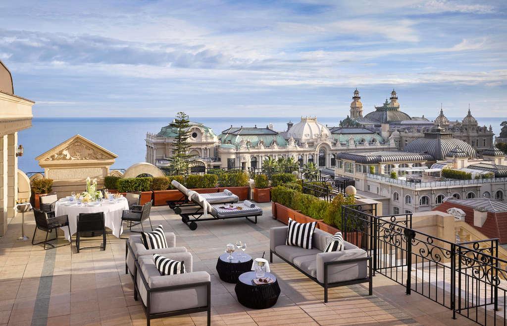 Metropole Hotel Monte-Carlo, Monaco