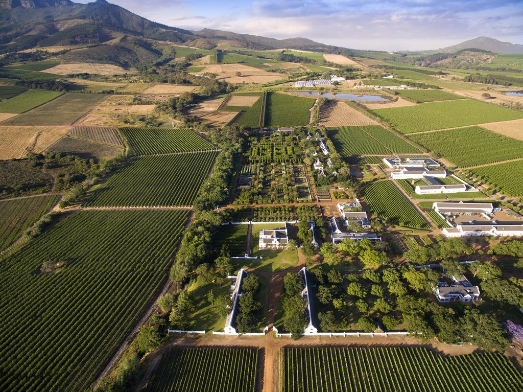Babylonstoren South Africa