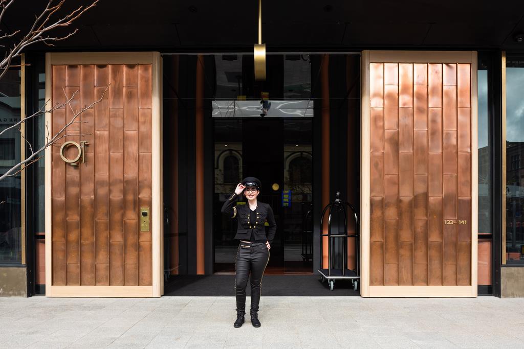 QT Perth Hotel