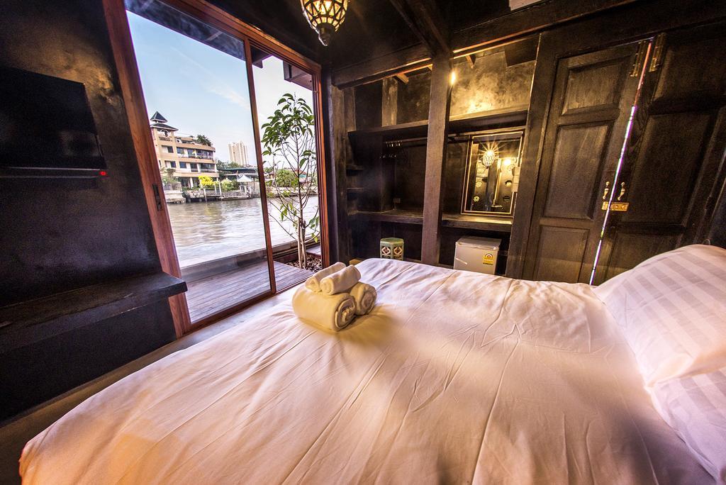 Siamotif Boutique Hotel Bangkok