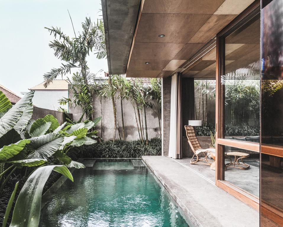 The Slow Hotel Bali