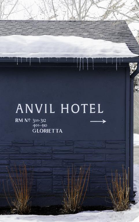 Anvil Hotel Jackson Hole