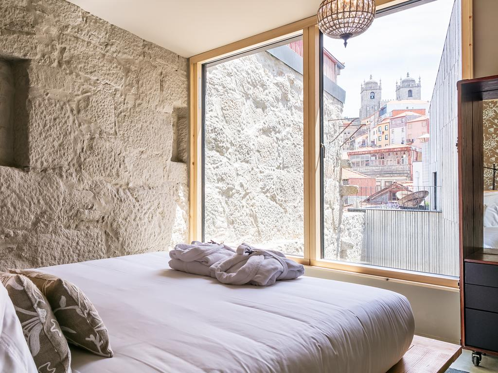 Armazém Luxury Housing Porto