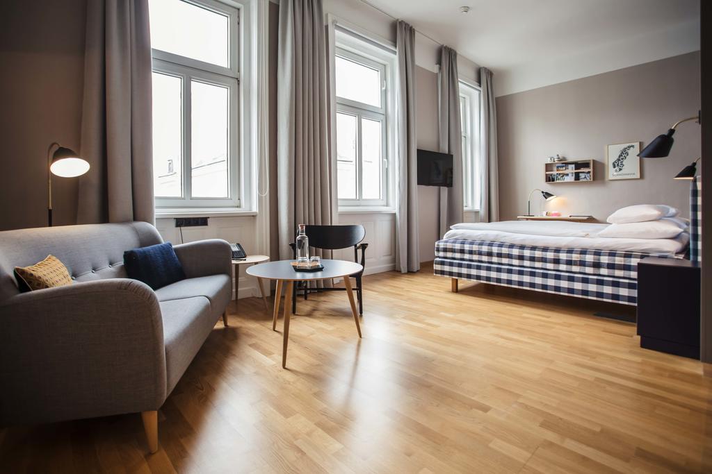 Hotel Rathaus Wein & Design Vienna