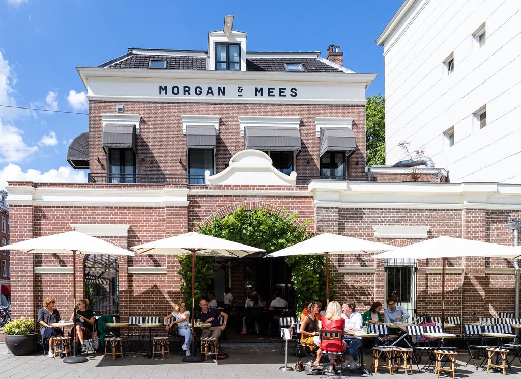 Morgan & Mees Amsterdam