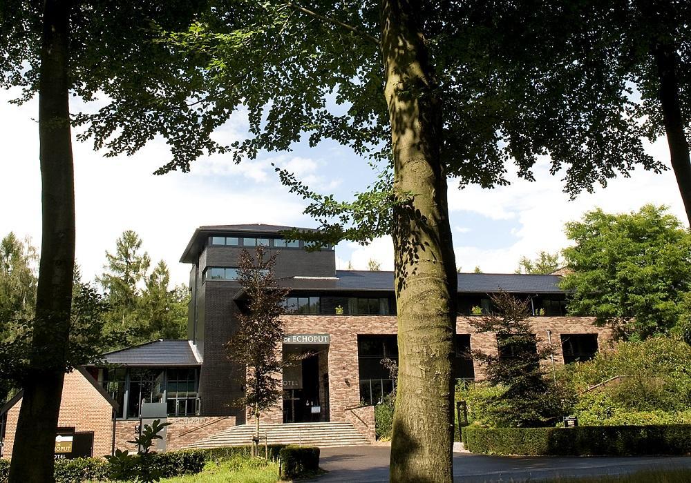 Hotel de Echoput Apeldoorn