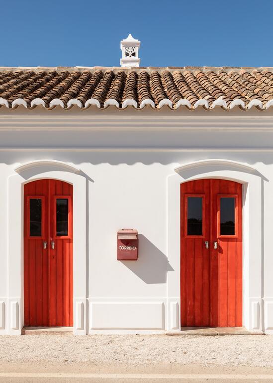 Hospederia Algarve