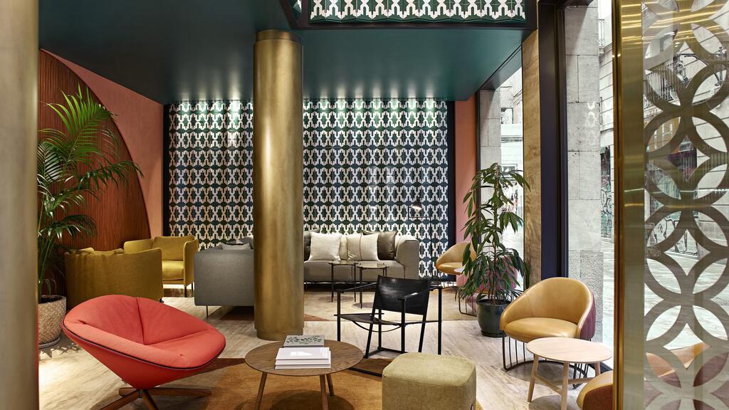 Kimpton Vividora Hotel Barcelona