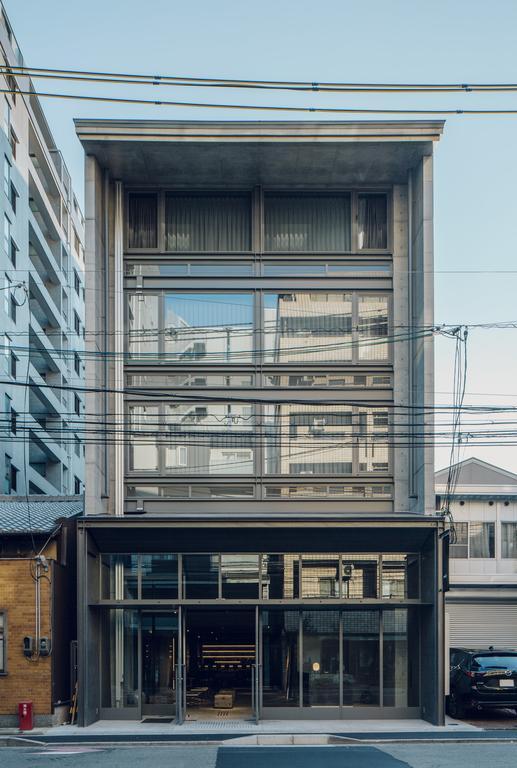 node hotel Kyoto