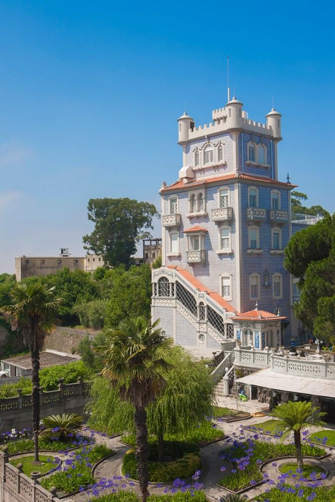 Castelo Santa Catarina Porto