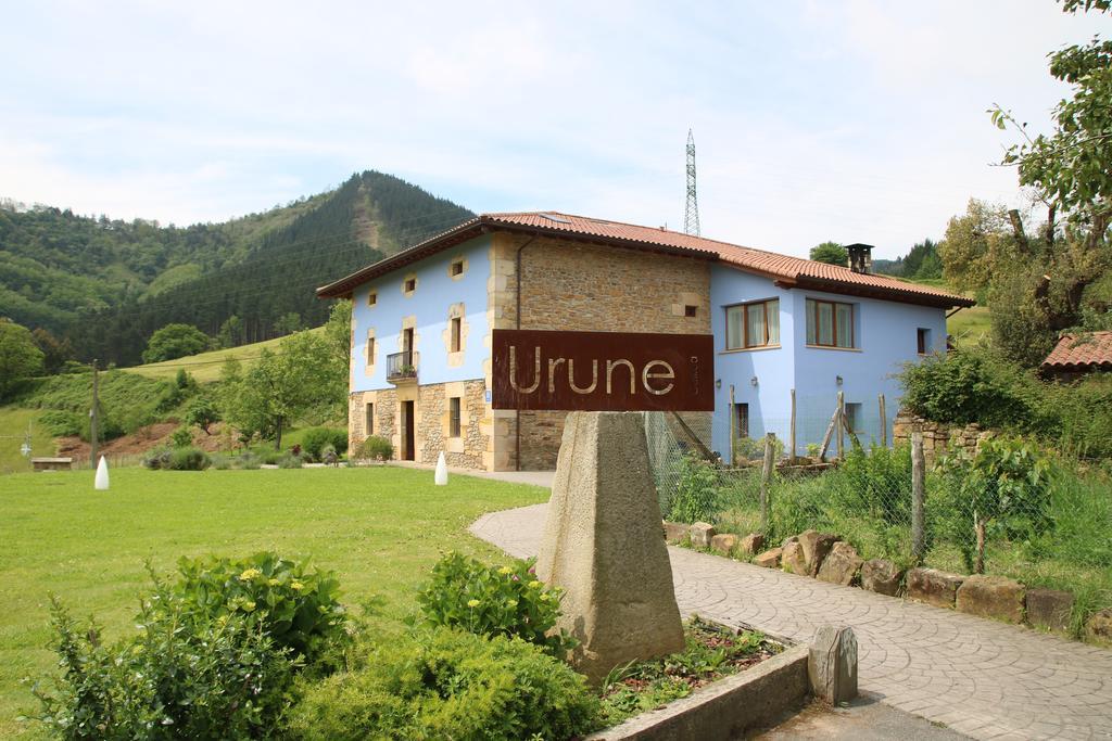 Hotel Urune Muxika