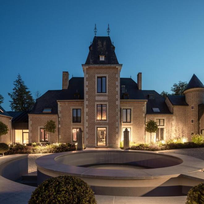 Château de Vignée Rochefort