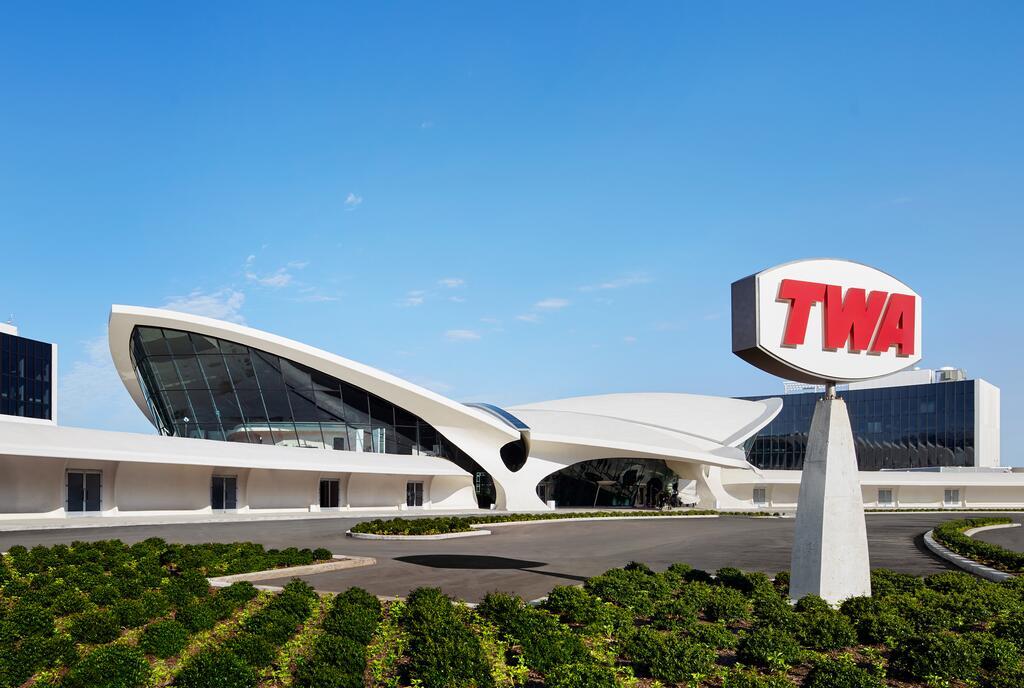 TWA Hotel | JFK Airport, New York