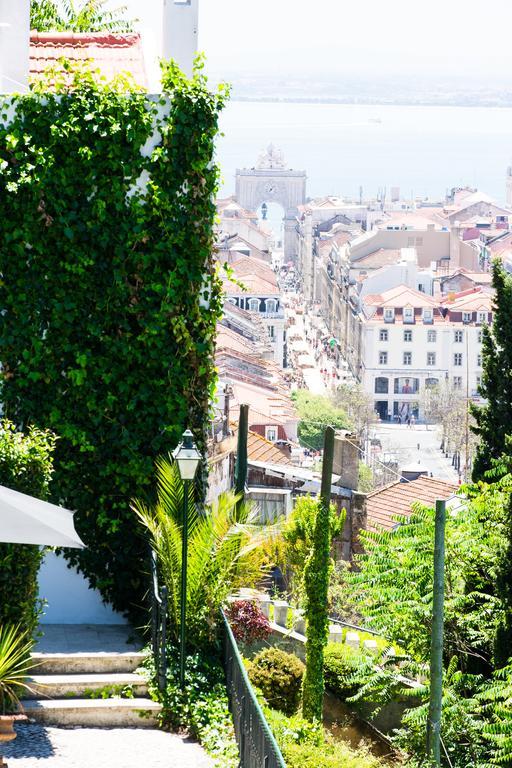 Torel Palace | Lisbon