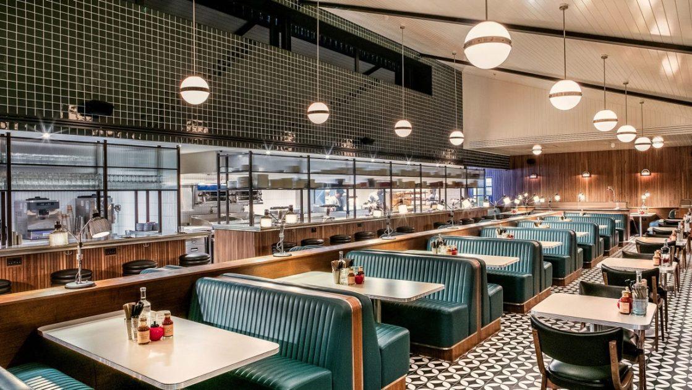 Mollie's Motel & Diner | Faringdon, England