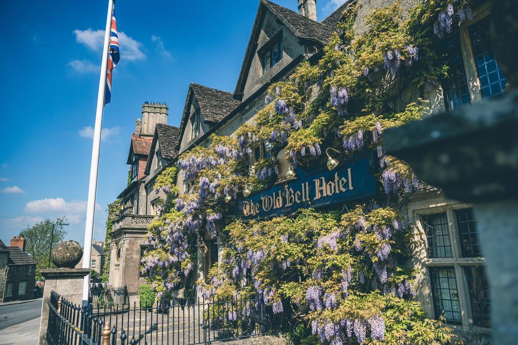 Old Bell Hotel | Malmesbury, England